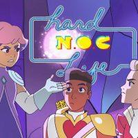 Hard NOC Life: Remixing the Classics