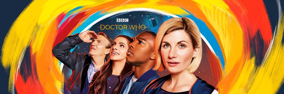 13 Thoughts I Had After the 'Doctor Who' SDCC Panel