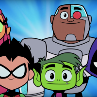 'Teen Titans GO! To the Movies' is Fun for Kids and Their Grown-ups