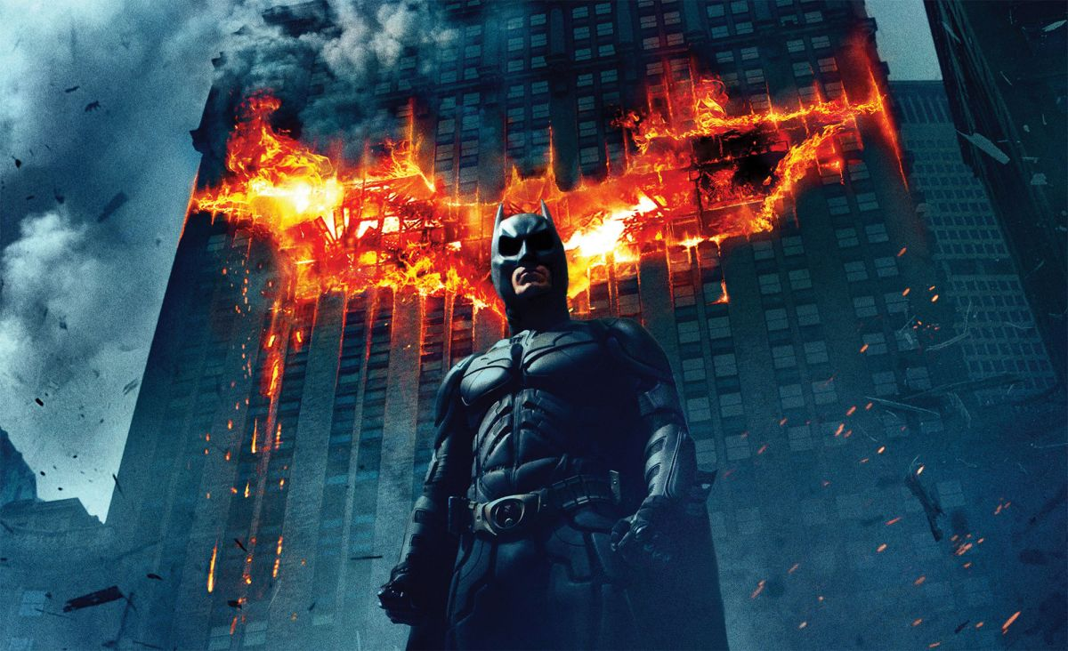 Ten Years Later, 'The Dark Knight' Returns to Theaters