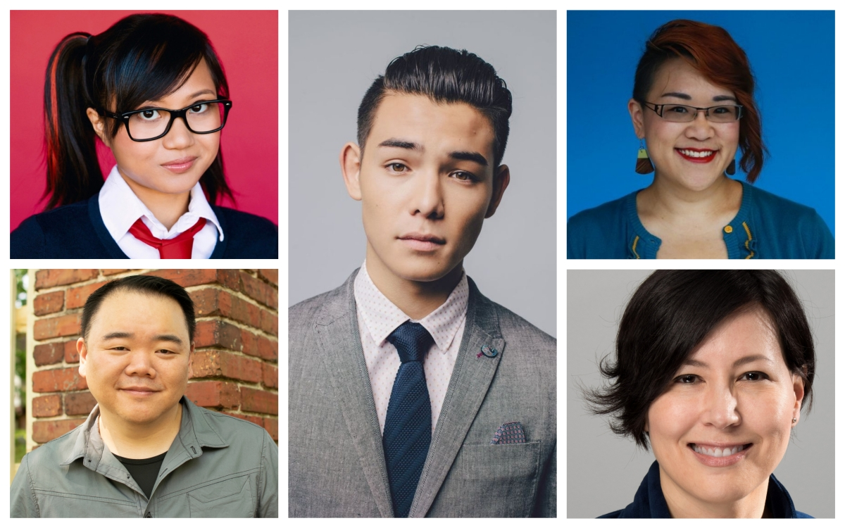 Announcing Racebending's Annual Super Asian America Panel for SDCC 2018