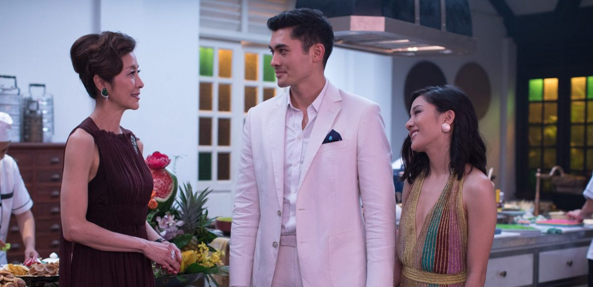 'Crazy Rich Asians' is Exactly the Movie We Needed