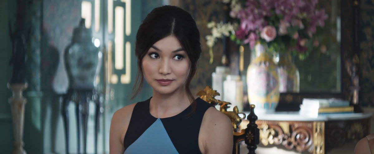 'Crazy Rich Asians' Gemma Chan Using Her Fame for Good