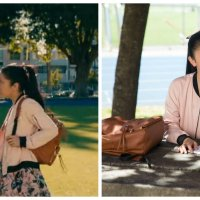 'To All the Boys I've Loved Before' | Lara Jean is a Fashion Icon