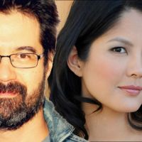 Hard NOC Bonus: Back Greg Pak and Lynn Chen's Kickstarters