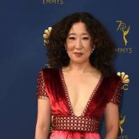 Sandra Oh is Not Your Model Minority