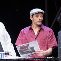 Atención: You Can Audition to be 'In The Heights'