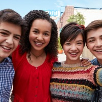 'Andi Mack,' Children's Television, and a Future in Full Color