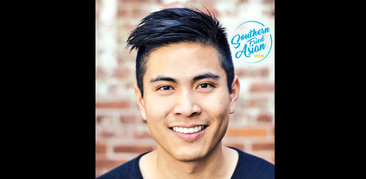 Southern Fried Asian: Bing Chen