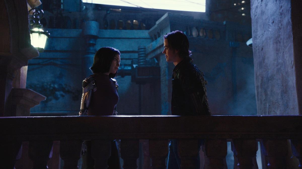 Don't Underestimate The Latest Trailer for 'Alita: Battle Angel'