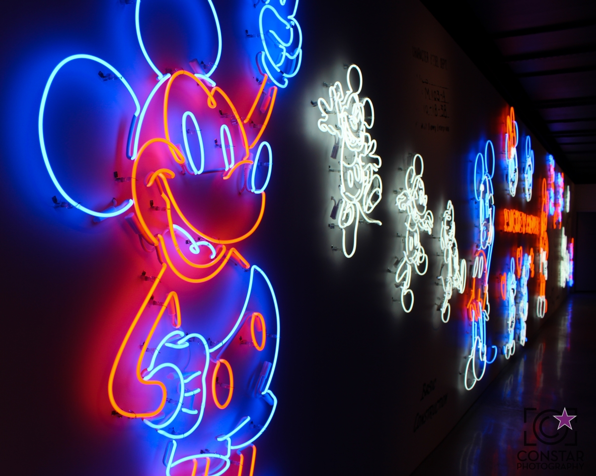 Mickey: The True Original Exhibition is a Colorful Playground for Disnerds