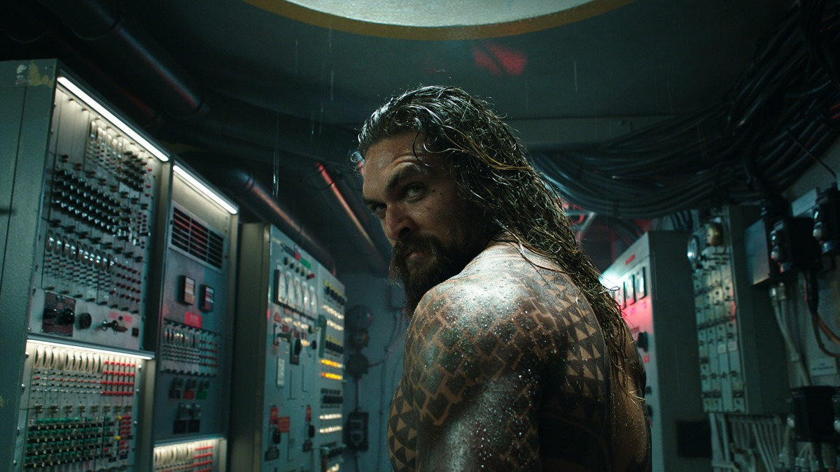 Win a Ticket to the Hollywood Premiere of 'Aquaman'