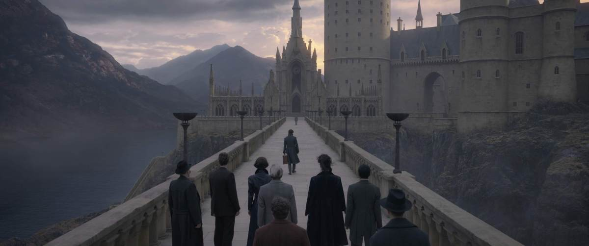 The White Progressiveism of The Harry Potter Franchises