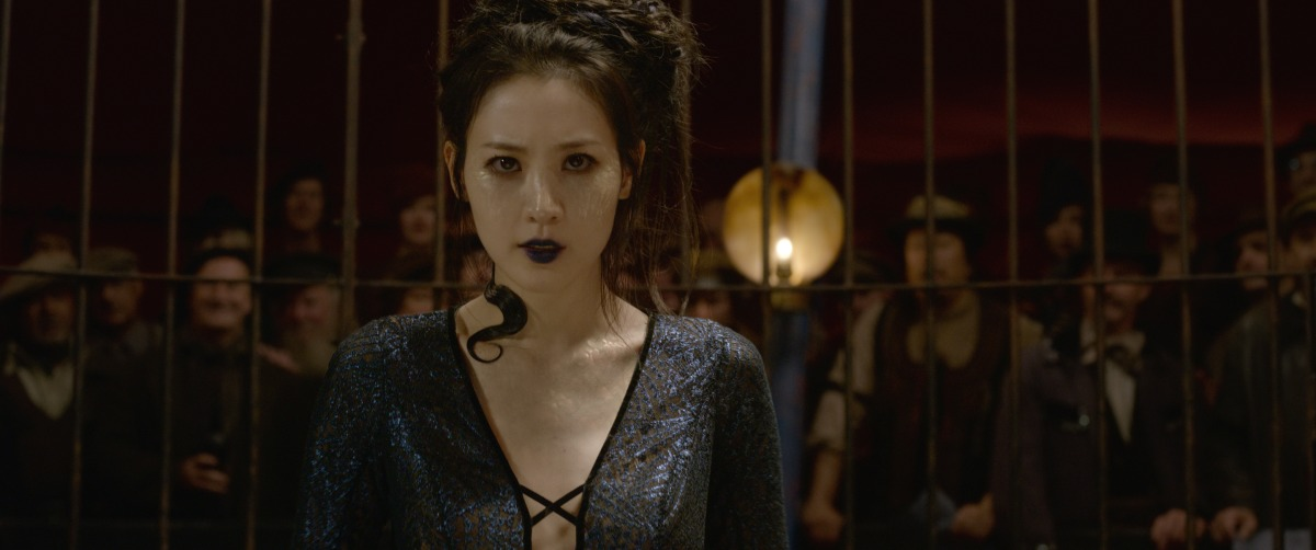 'Fantastic Beasts' and Where to Find Diversity in Hollywood: An Interview With Claudia Kim