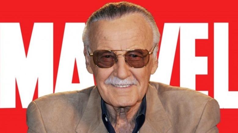 """Stanley Martin Lieber """"Stan Lee"""" 12/28/1932 - 11/12/2018"""