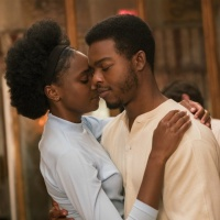 Stephan James Talks 'Beale Street' and Black Love