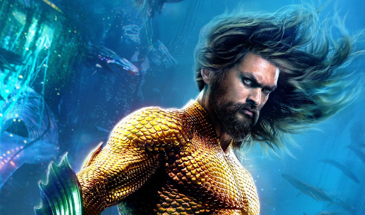 'Aquaman' is the Hapa Superhero We Deserve and Need Right Now