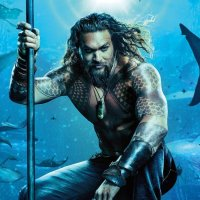 'Aquaman' Got No Troubles, Life is the Bubbles, Under the Sea!