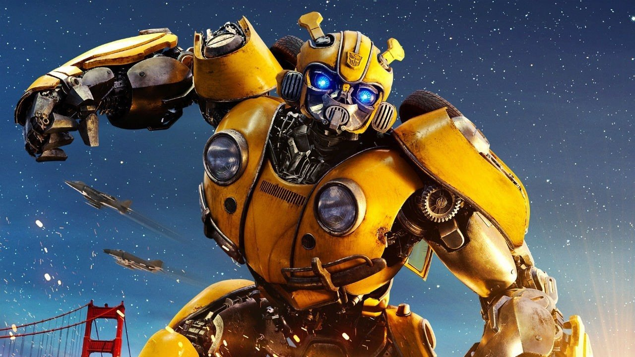 Bumblebee Is Transformers Finally Done Right The Nerds Of Color