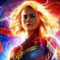 Brie Larson Talks Being a Feminist Superhero in 'Captain Marvel'