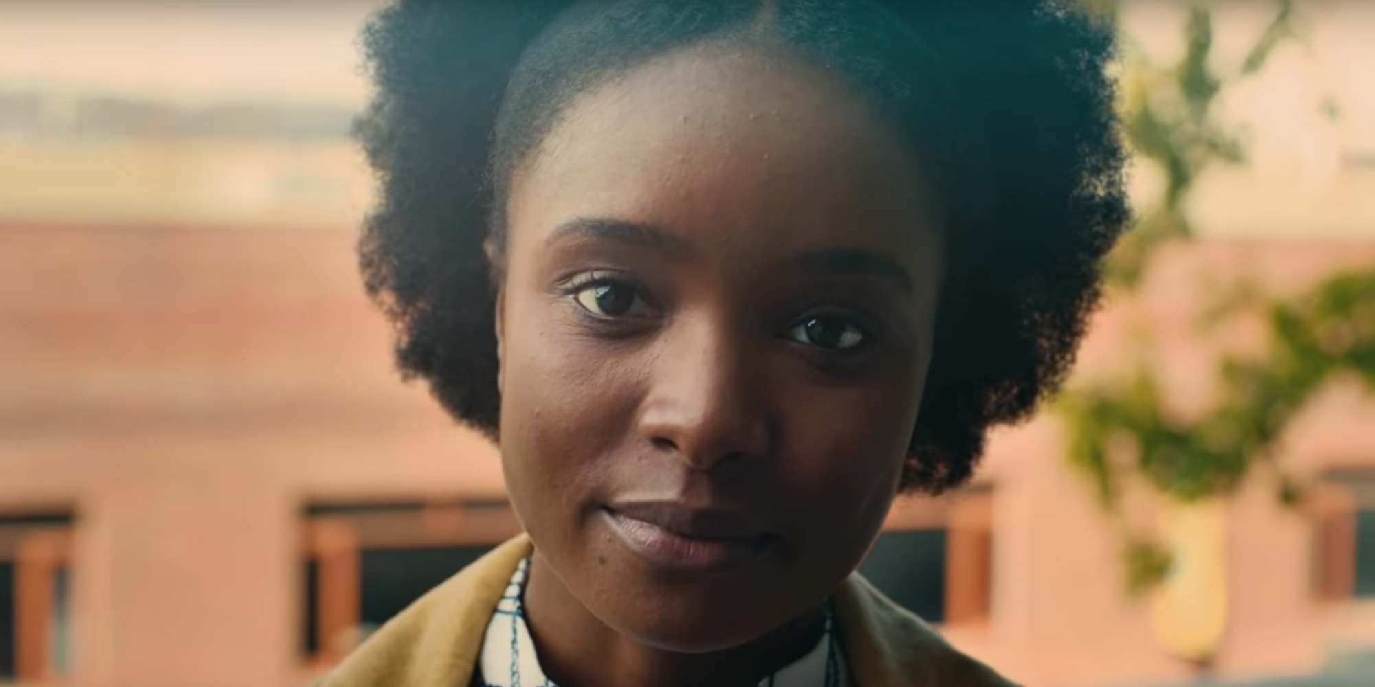 Interviewing Kiki Layne of 'If Beale Street Could Talk'