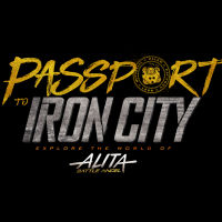 Iron City Welcomes You: The 'Alita: Battle Angel' Immersive Experience