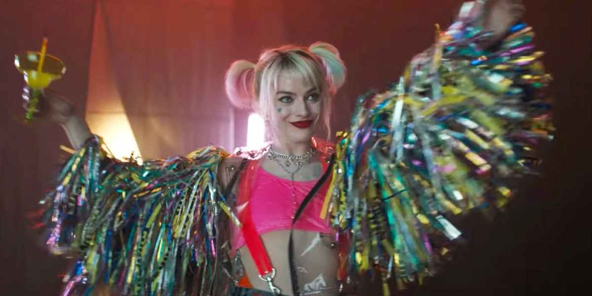 'Birds of Prey' is Already the Greatest DCEU Movie of All Time