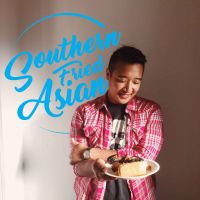 Southern Fried Asian: Frank Shyong