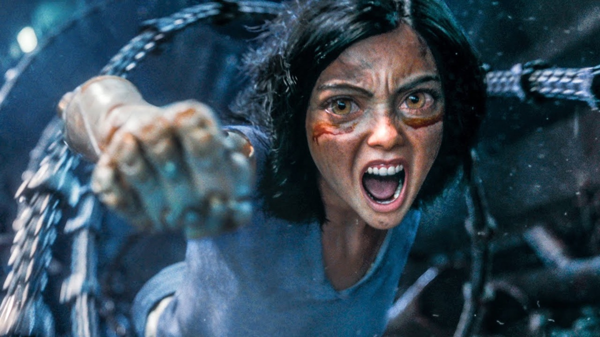 'Alita: Battle Angel' is Less Than the Sum of Its Parts