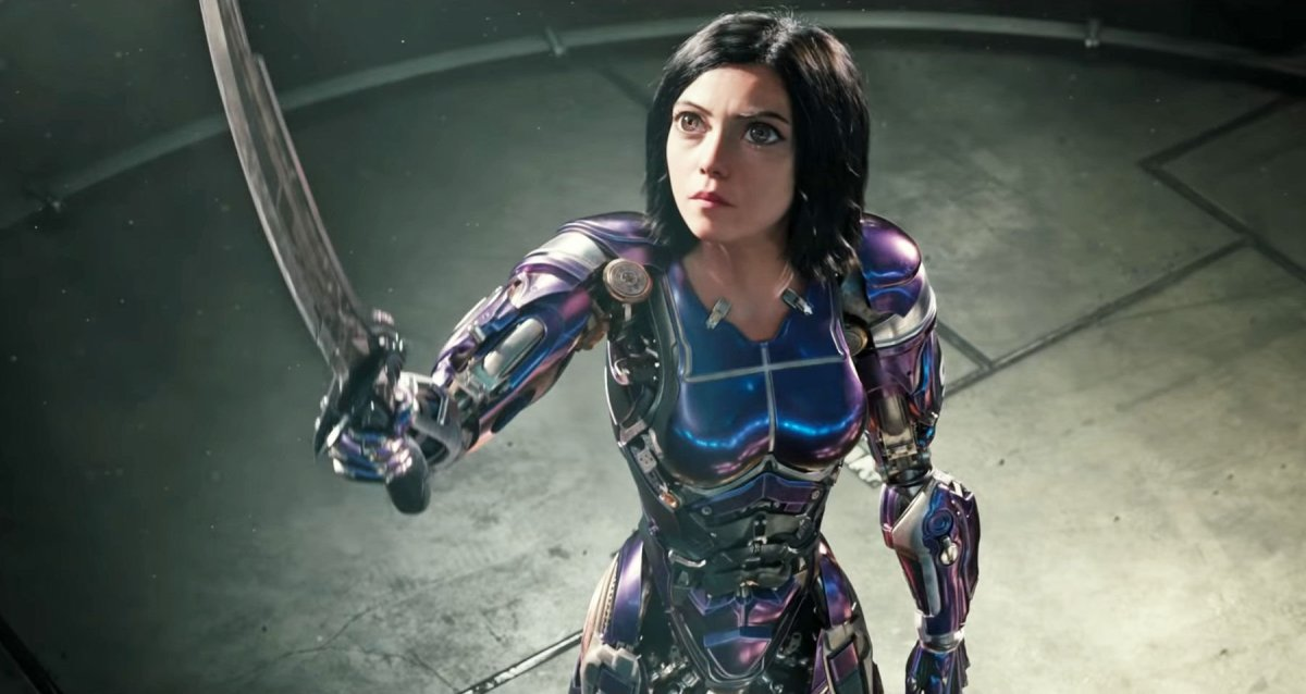 A Future Realized On-Screen: An Interview with 'Alita: Battle Angel' Creator Yukito Kishiro
