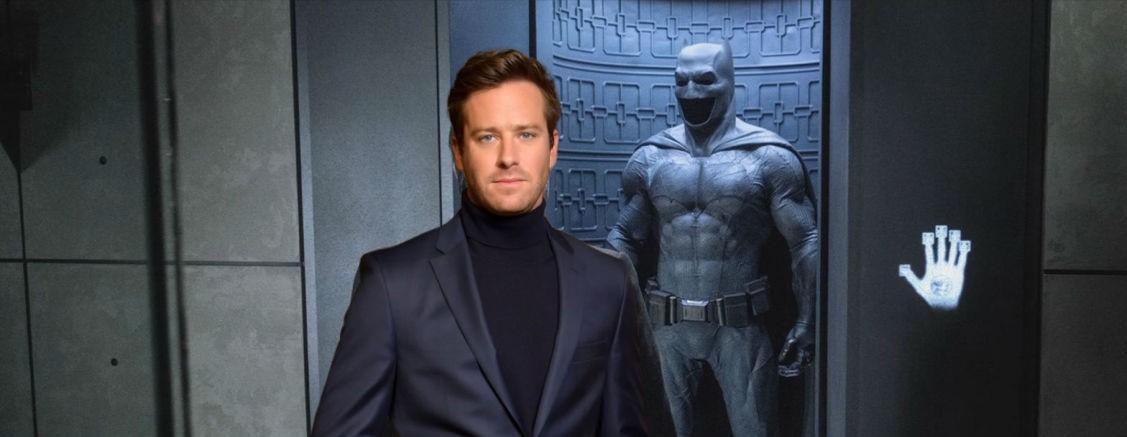 Please Cast Armie Hammer for Batman – The Nerds of Color
