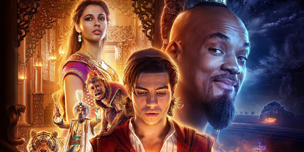 The Live Action 'Aladdin' Doubles Down on Orientalist and Colorist Trends