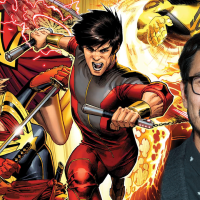 Marvel's 'Shang-Chi' Movie Has a Director
