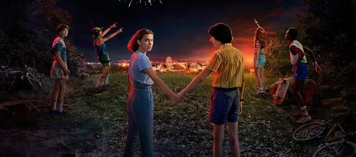 New 'Stranger Things' Trailer and We're Giving Away Funko Toys