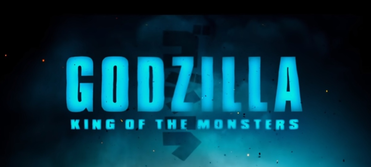 "Final 'Godzilla: King of the Monsters' Trailer Boasts ""One King To Rule Them All!"""