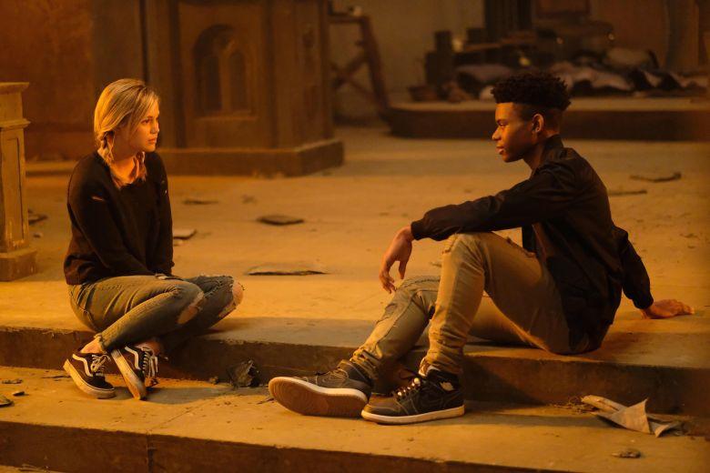 "Interview With Jennifer Phang, Director of CLOAK & DAGGER Season 2 Episode 1: ""Restless Energy"""