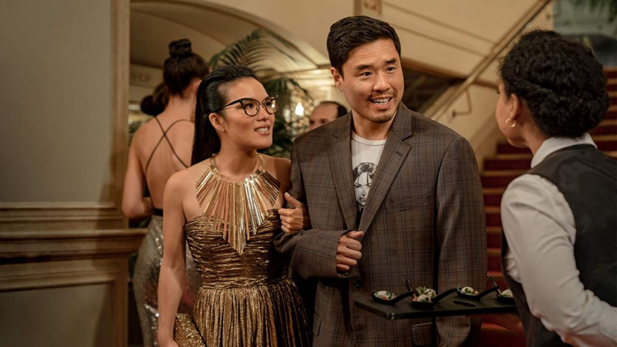 Ali Wong and Randall Park Fall in Love in the 'Always Be My Maybe' Trailer