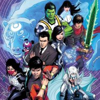 An Interview with Greg Pak about Marvel's New All-Asian Superhero Team 'Agents of Atlas'