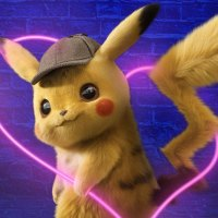 NOC Review:  'Detective Pikachu' Falls Short of Being the Very Best