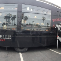 "Photos from the ""Annabelle Comes Home"" Artifact Tour Truck"