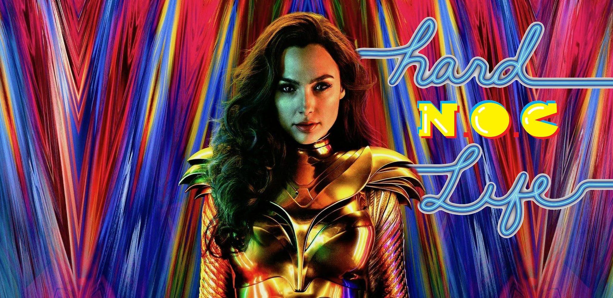 Hard NOC Life: Across the DC Universe