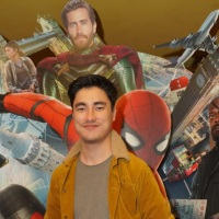 Remy Hii on his 'Spider-Man: Far From Home' Love Triangle with MJ and Peter
