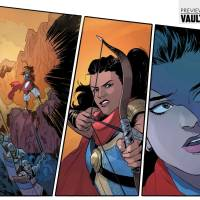 'Sera & The Royal Stars' Sets a New Bar for Fantasy Comics