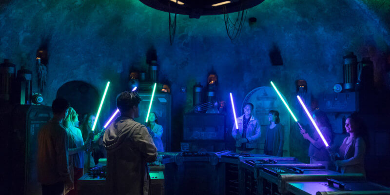 NOC Goes to Star Wars: Galaxy's Edge: Tips and Tricks for Your Visit (Part II)