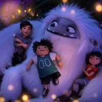 20 Things We Learned from Dreamworks 'Abominable' Visit