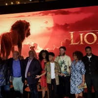 Things We Learned From Disney's 'The Lion King' Press Conference
