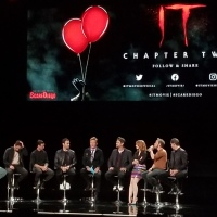 IT: Chapter 2 Footage will have You Floating Too