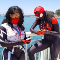 Into The San Diego Comic-Con Cosplay-Verse, Part I (2019 Edition)