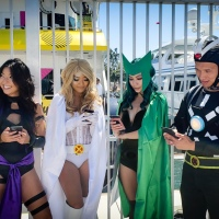 Into The SDCC-Cosplay-Verse With The NOC, Part II