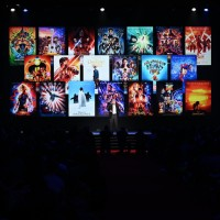 Everything We Learned from the D23 Expo Disney Studios Presentation
